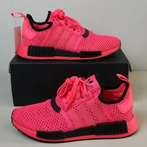 New Adidas NMD_R1 Boost Men's Shoes